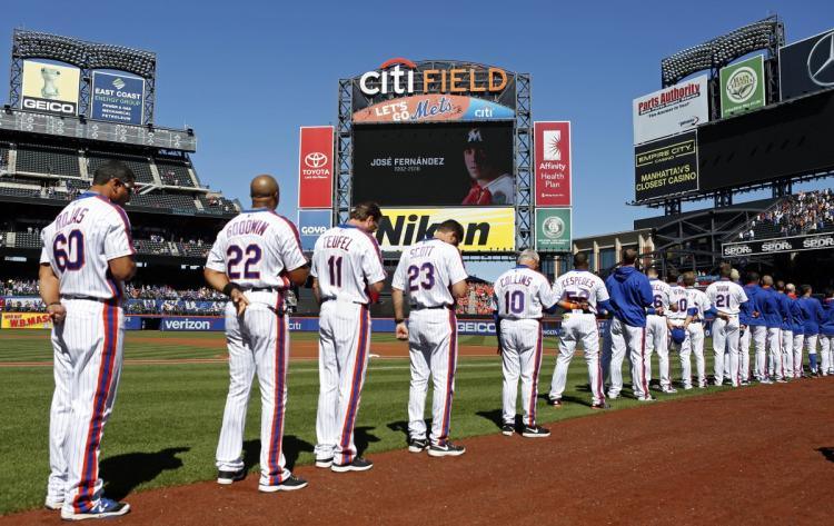 @Mets prepare for emotional series in Miami after 17-0 blowout against @Phillies