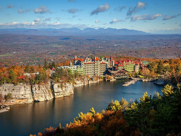 The best things to do in upstate New York