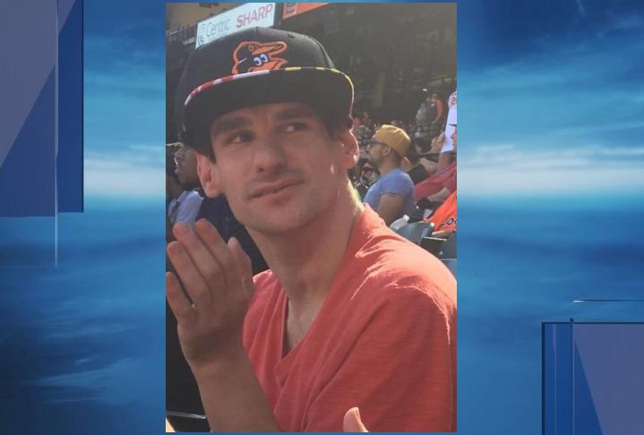 Police search for missing man with Cerebral Palsy: LiveOnFOX45