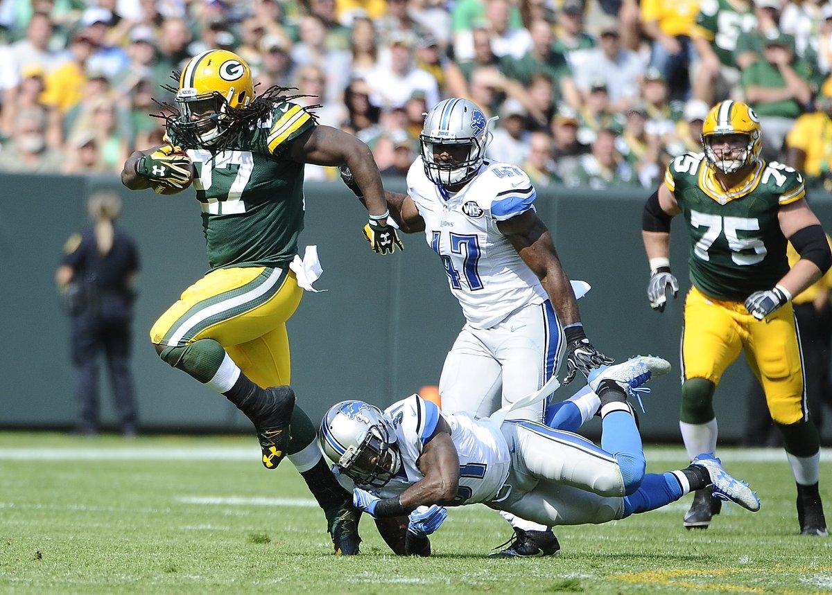 Half a game doesn't leave Lions half a chance, writes @bobwojnowski