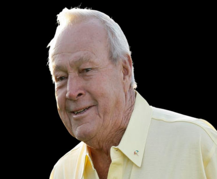 Arnold Palmer dies at age 87