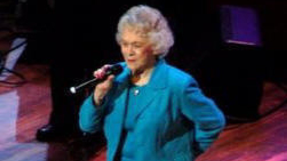 Country singer Jean Shepard dies; was Grand Ole Opry staple: LiveOnFOX45