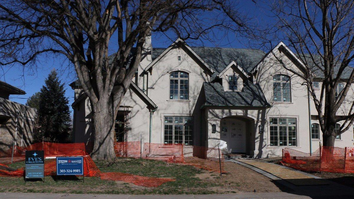Denver's housing market: 3 companies' rosy snapshots: realestate