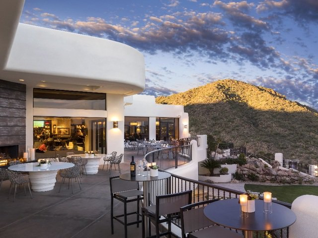 Abc15 Arizona On Twitter Dinner And A View Here S The