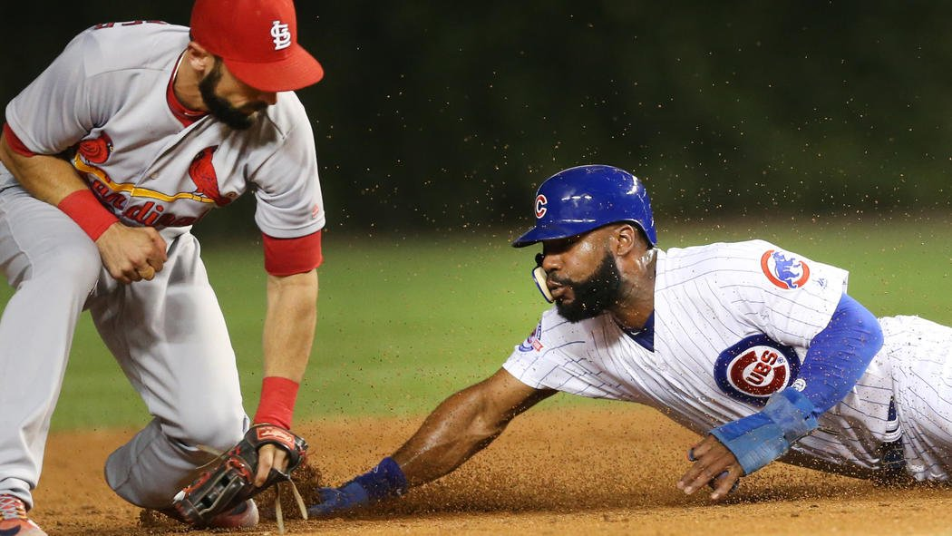 Cubs set single-season wins record at Wrigley Field after 3-1 victory over Cardinals
