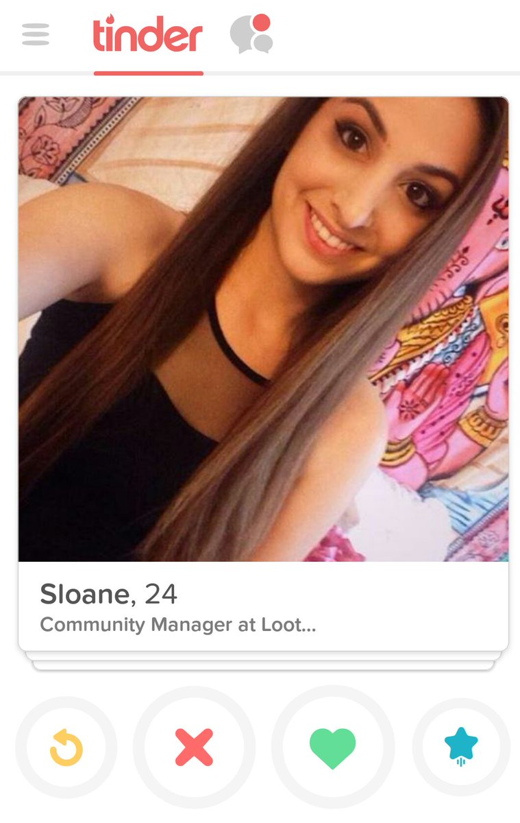 Tinder 420 10 Generic