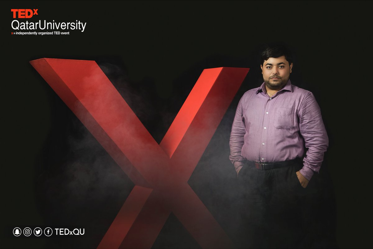 Tedxqataruniversity On Twitter I Live By This Quote Do Not Be
