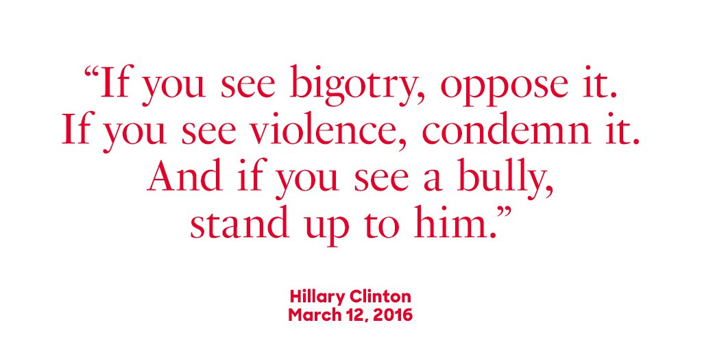 RT @HillaryClinton: RT this if you've got Hillary's back tonight. #Debates2016 https://t.co/r66XZWiNJL