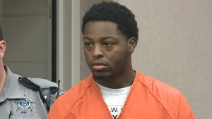 Trial begins today for Carl Barrett, 1 of 3 men charged in shooting death of Laylah Petersen