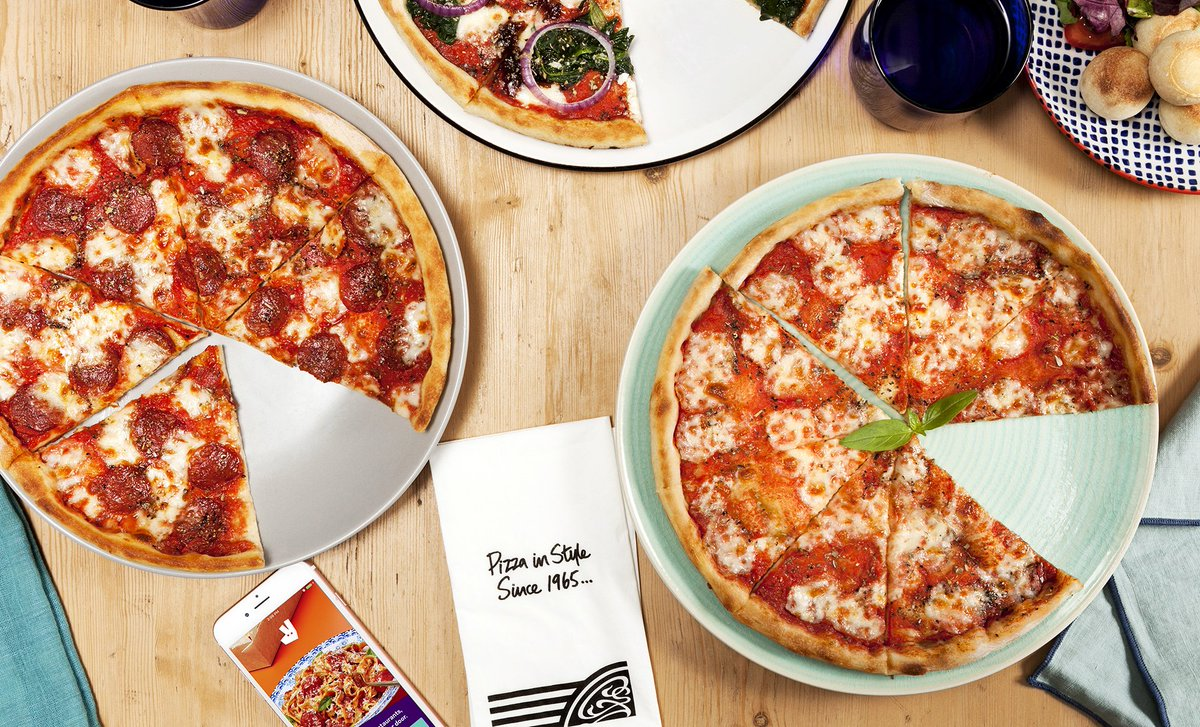 Deliveroo On Twitter Need A Slice Of Mondaymotivation