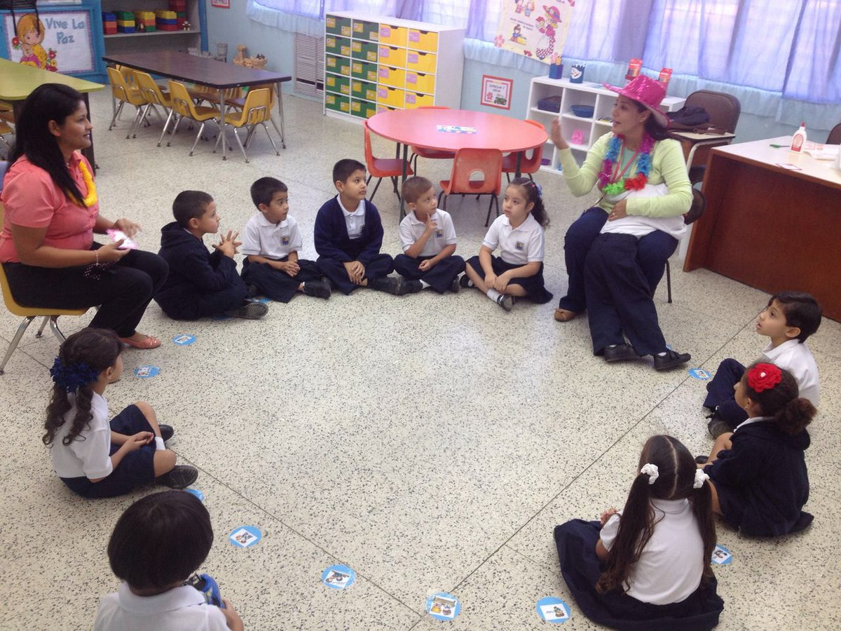 Alegría y entusiasmo reinan en inicio de clases en Anzoátegui