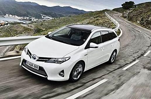 Auto ibride in Italia: boom di ricerche dall'inizio dell'anno