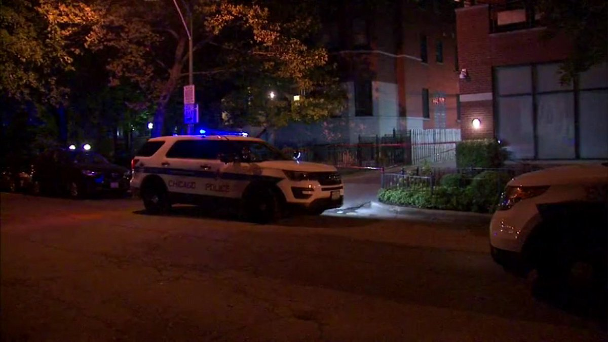 8 killed, 43 wounded in Chicago weekend shootings