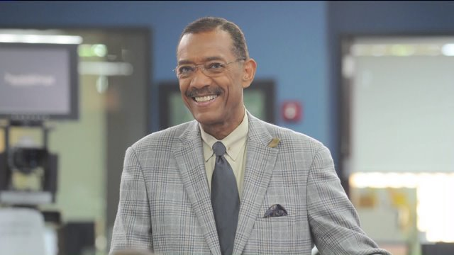 WGN's Robert Jordan signs off after 43 years
