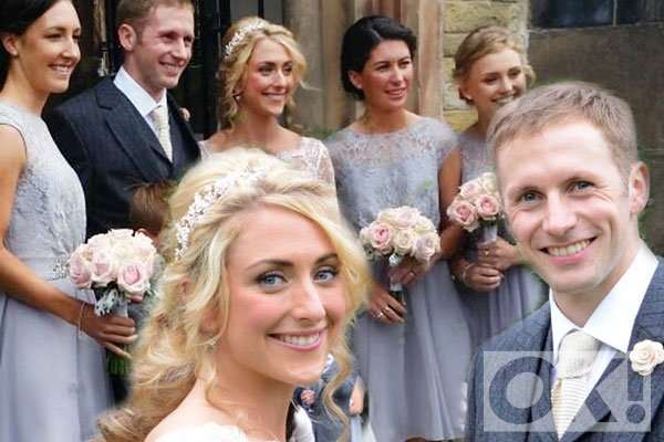 Inside Olympians Laura Trott And Jason Kenny S Amazing Wedding Https T Co