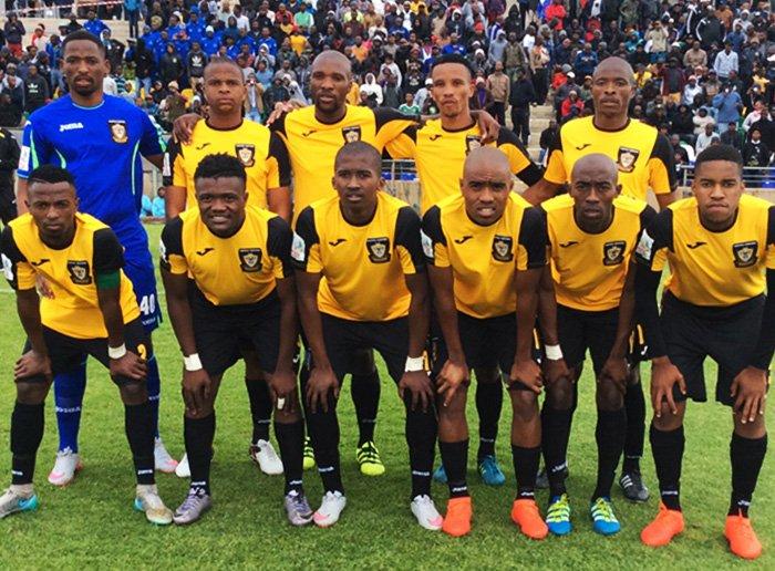 "Mthatha Bucks FC on Twitter: ""It's still early days... As ... - photo#42"