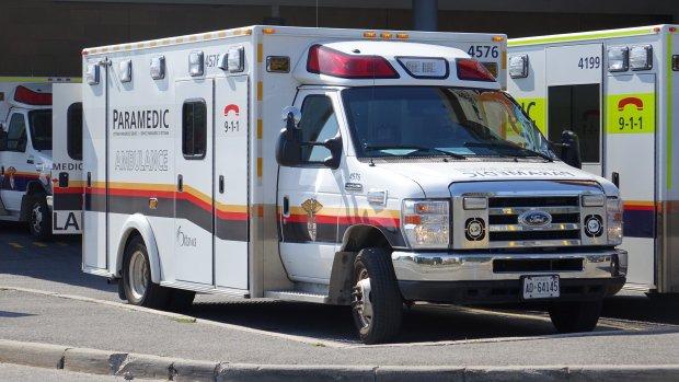 2 people suffer 'massive' injuries in rural south Ottawa crash: ottnews
