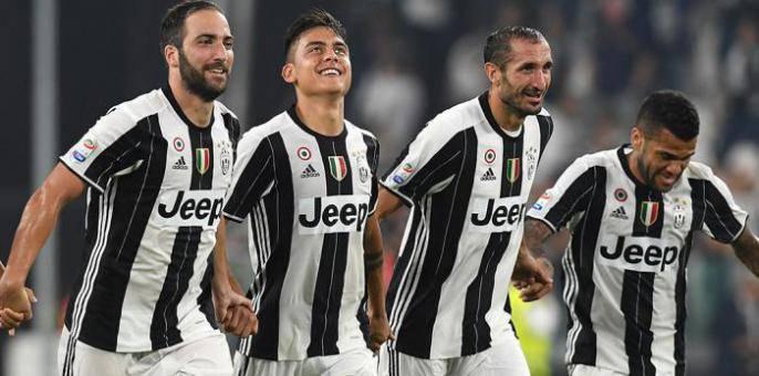 DIRETTA Calcio Oggi 27/09/2016: da D.Zagabria-Juventus Streaming a Borussia D-Real Madrid Gratis su Rojadirecta TV Champions League.