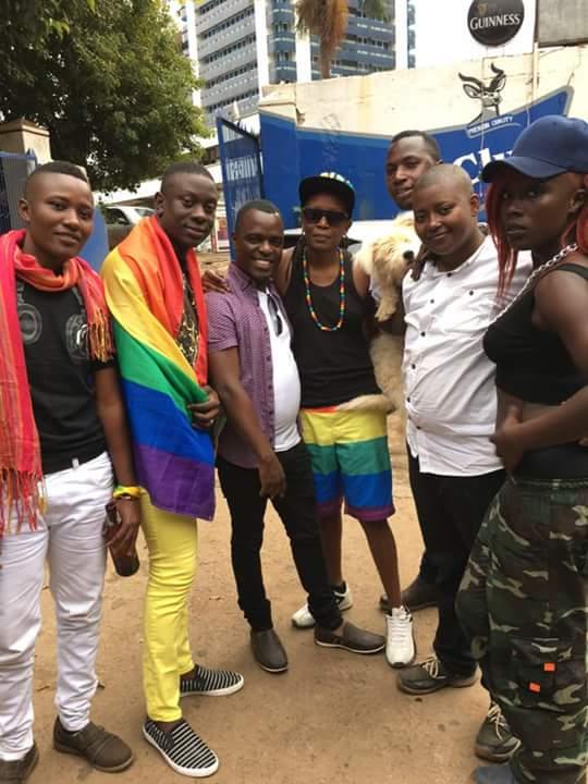 Thumbnail for Uganda Pride 2016