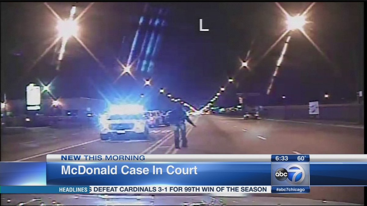 Grand jury to convene in Laquan McDonald case