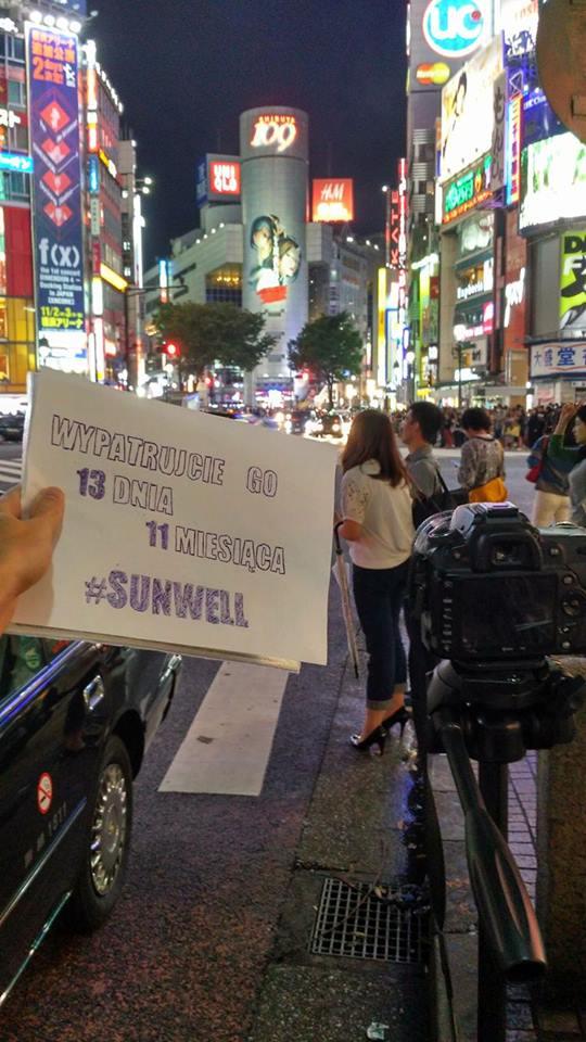 Sunwell (@SunwellOfficial) | Twitter