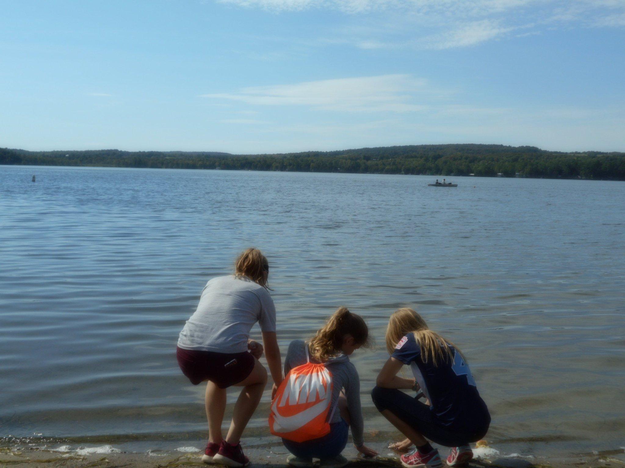Camping fun at Lake Carmi! @VTStateParks https://t.co/NRB1gz5YA1
