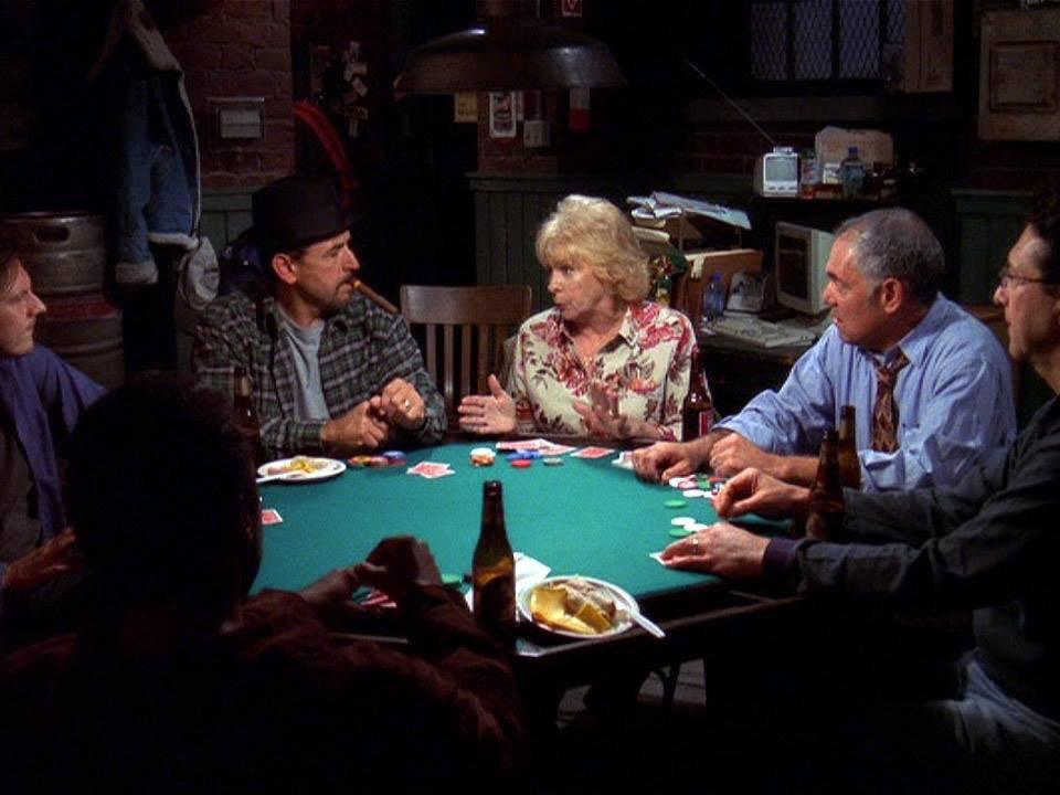 Gambling n diction tipping casino waitresses