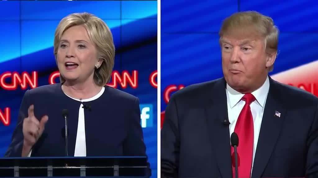 5 things to watch at Monday night's debate