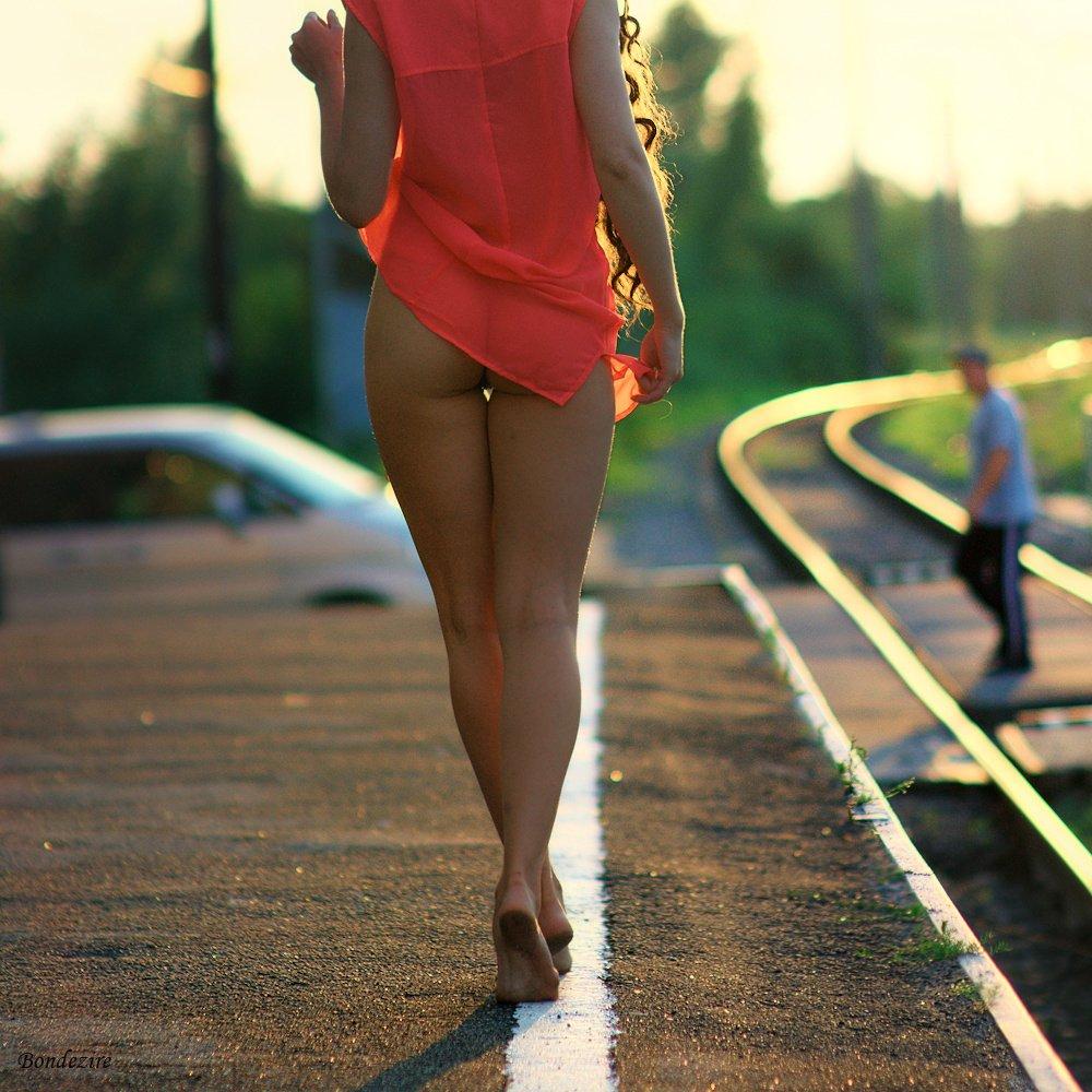 фото меж ног девушки этим наташка