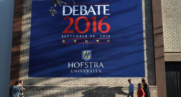 What to watch for during Monday night's presidential debate Debates2016