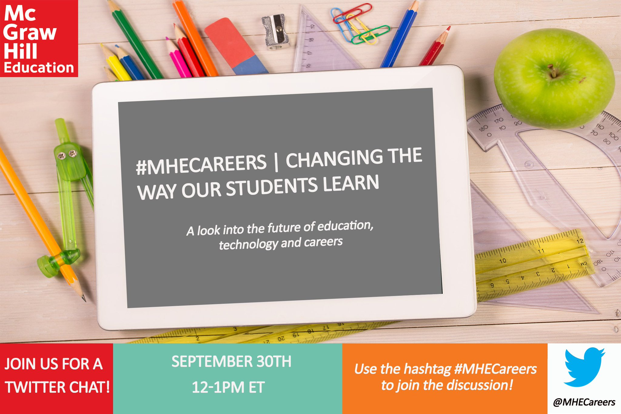 Thumbnail for #MHECareers: Changing the Way Our Students Learn