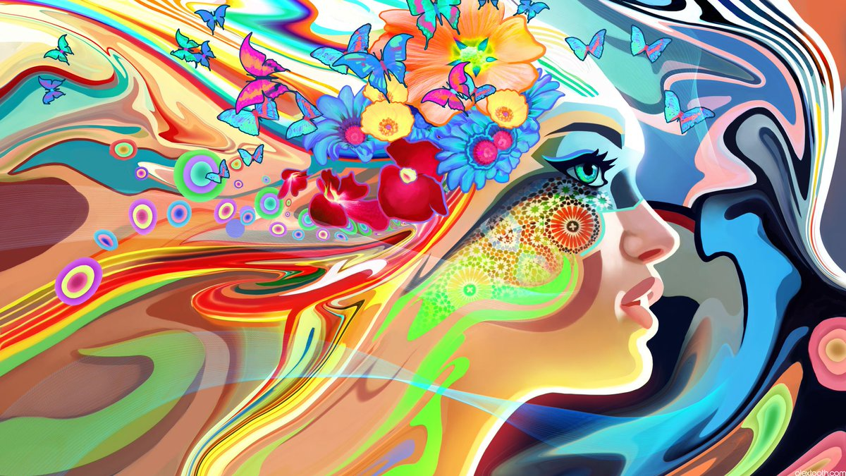 Плакаты цветные картинки