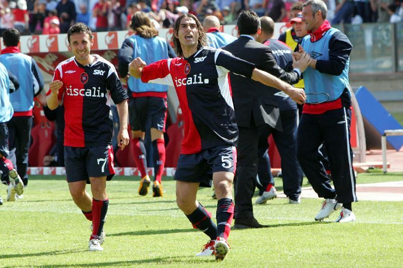Vedere Cagliari-Sampdoria Streaming gratis Rojadirecta Diretta TV Oggi