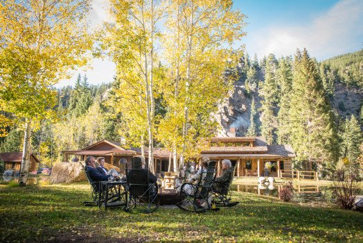 Wish there was a camp for adults? There is in Crested Butte