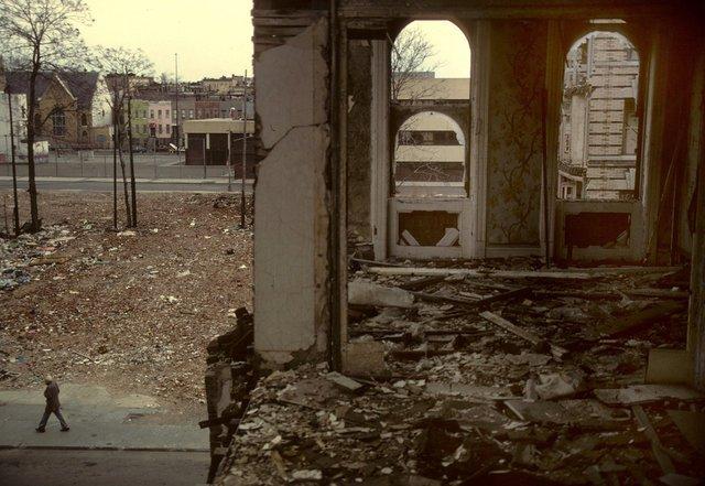 How The 1977 Blackout Was Bushwick's Grimmest Moment