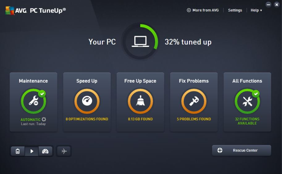 Need some assistance installing AVG PC TuneUp and not sure where to look? No problem! Check out our detailed guide: https://t.co/pwxXciKNJX https://t.co/S0z7Juht7i