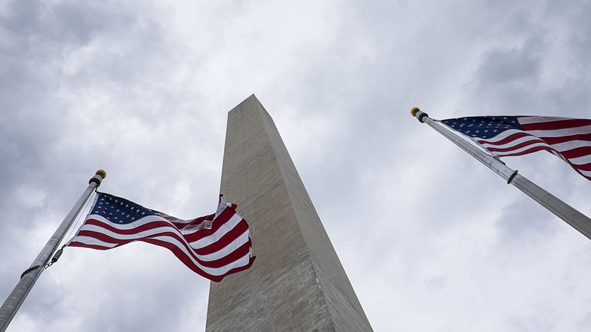 JUST IN: Washington Monument to be closed indefinitely due to repeated elevator malfunctions