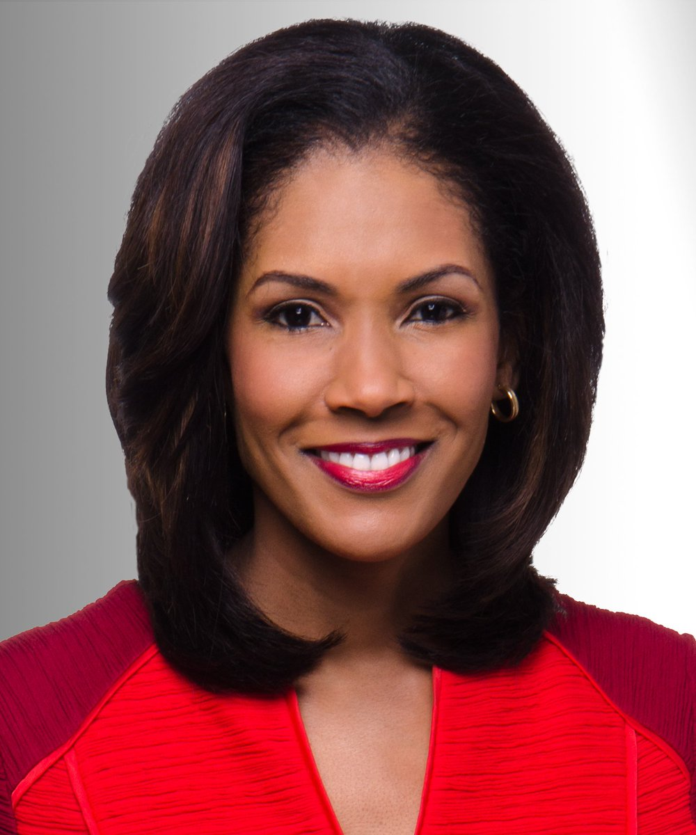 WDIV names @KimberlyGill co-anchor of Local 4 News at 5pm, 6pm and 11pm