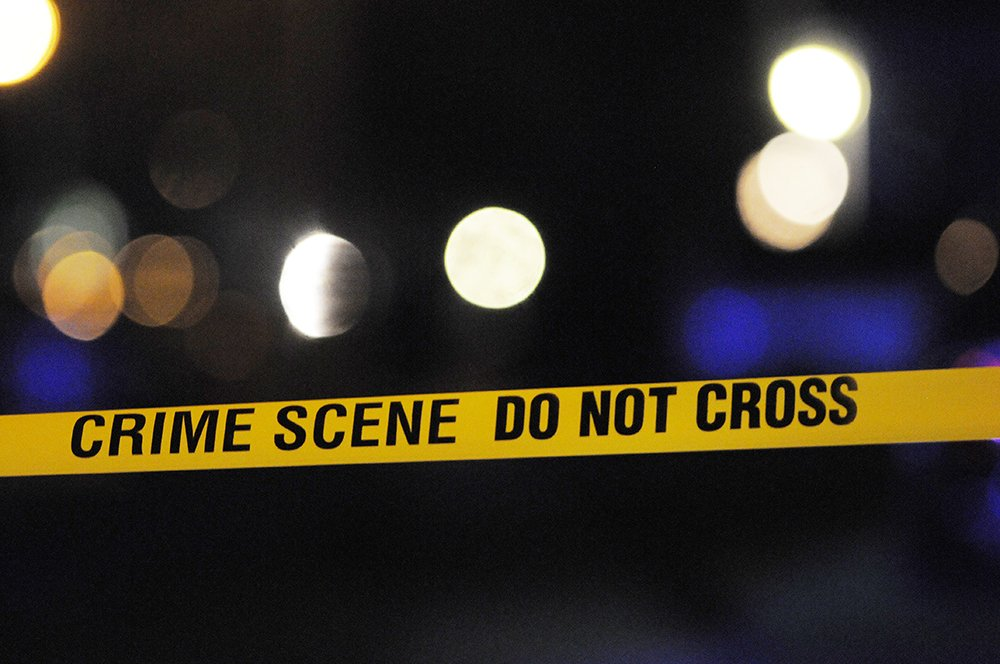 Violent crime down 13% in Detroit, FBI records show.