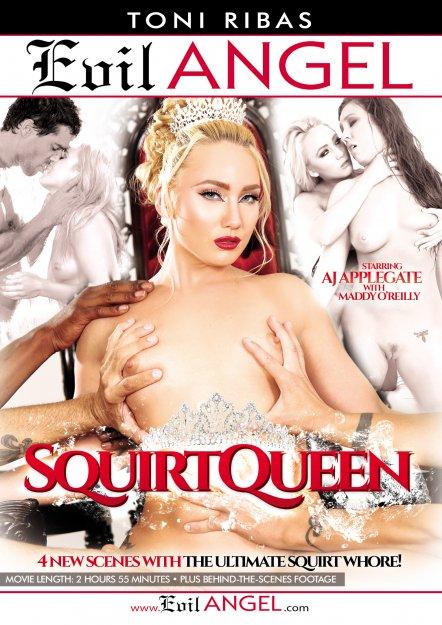 @toniribas presents Squirtqueen https://t.co/GWZnZEm8Ue w/ @AJsApplebooty & @MaddyOreillyxxx https://t