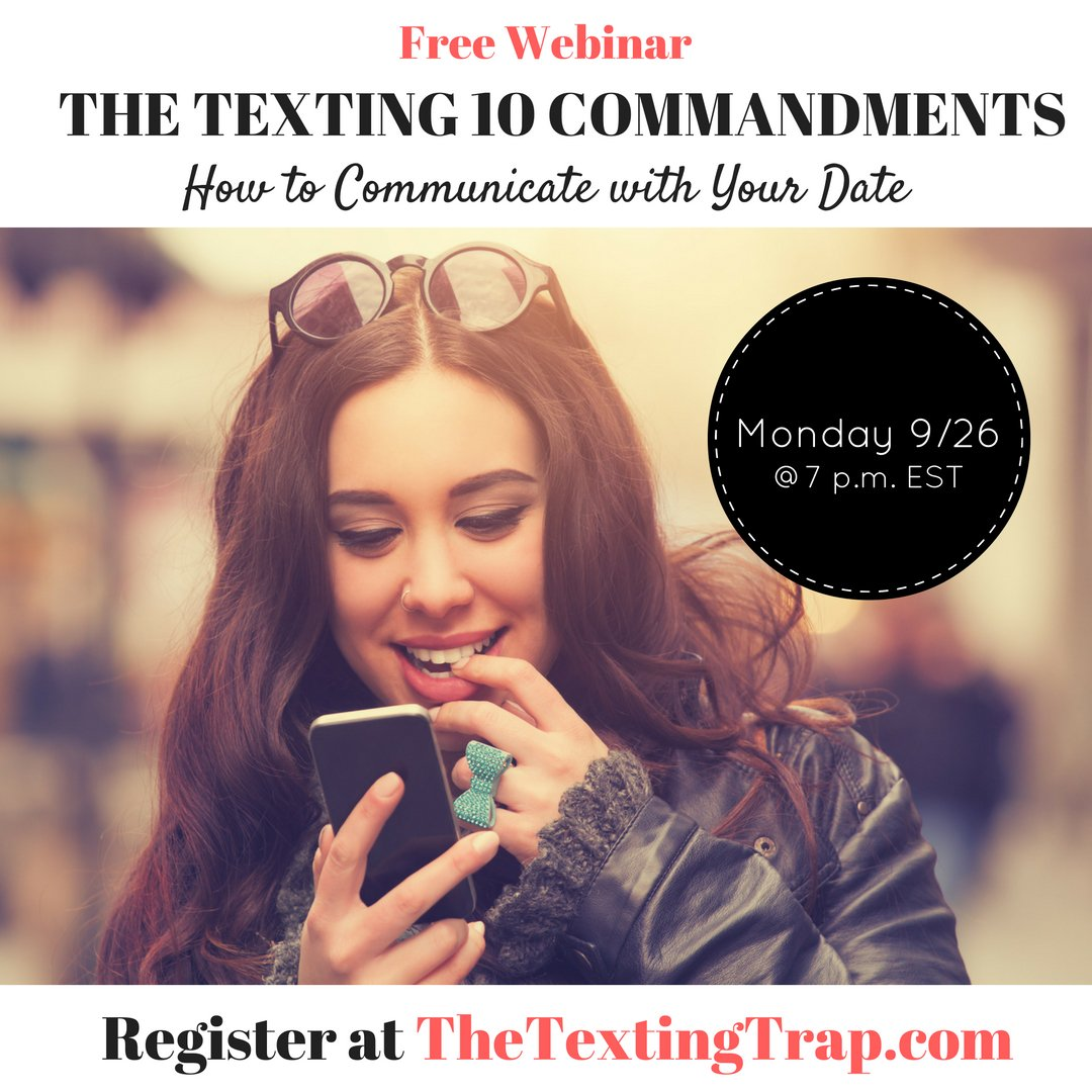free dating by texting
