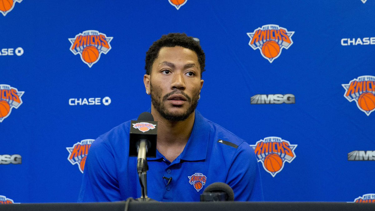 LAPD is actively investigating Derrick Rose over sexual assault allegations