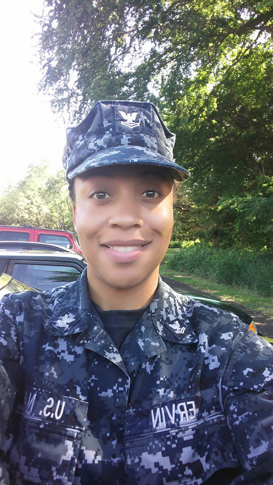 Navy sailor threatened with jail time after refusing to stand during national anthem