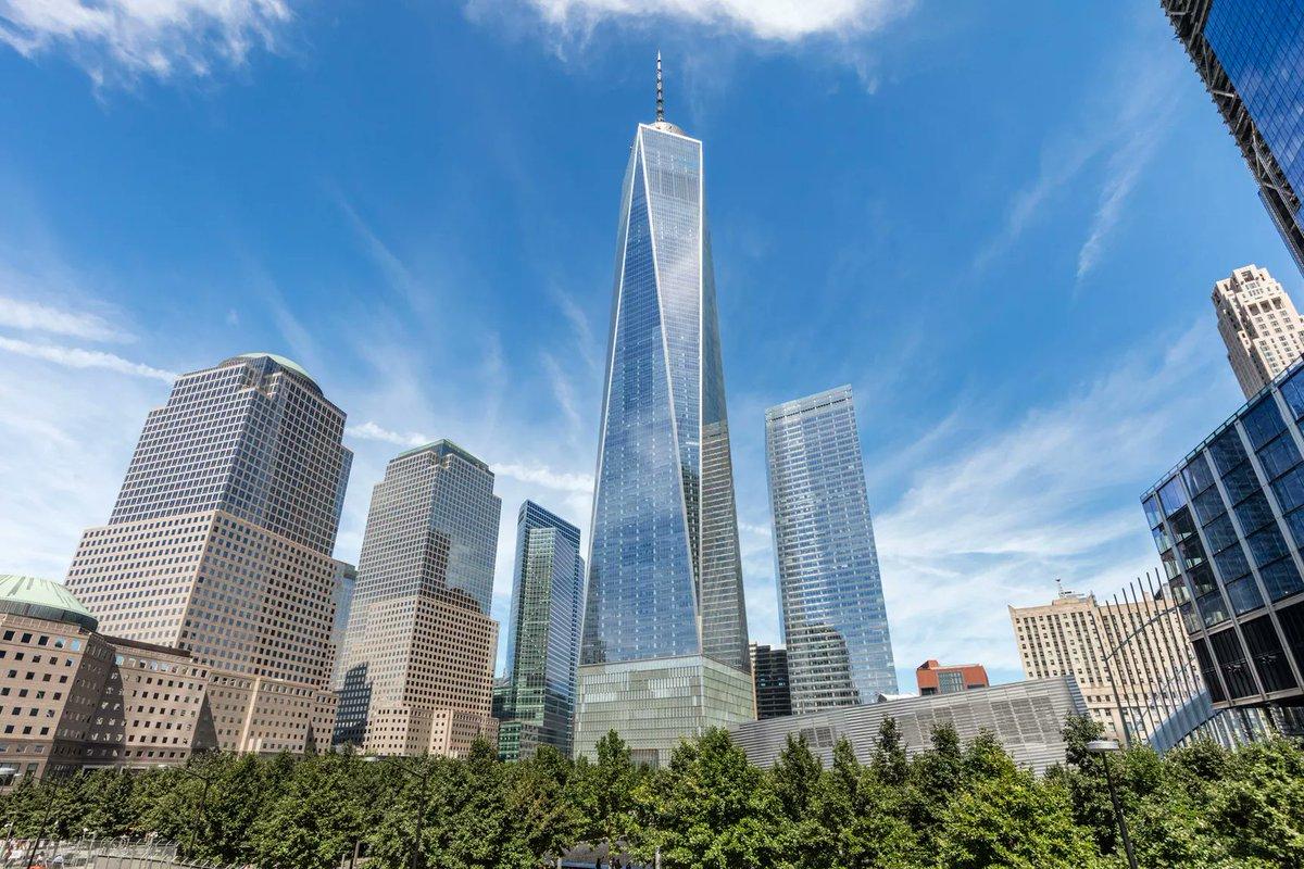 Chicago Architecture Center On Twitter One World Trade Center