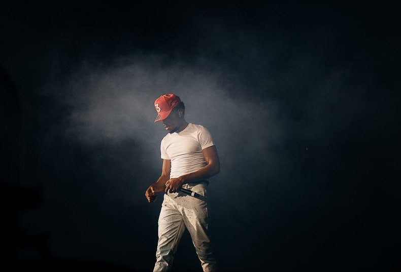 Relive @chancetherapper 's Magnificent Coloring Day through our photographers' lens  https://t.co/Ha6397ligg https://t.co/kFou6cNTR2