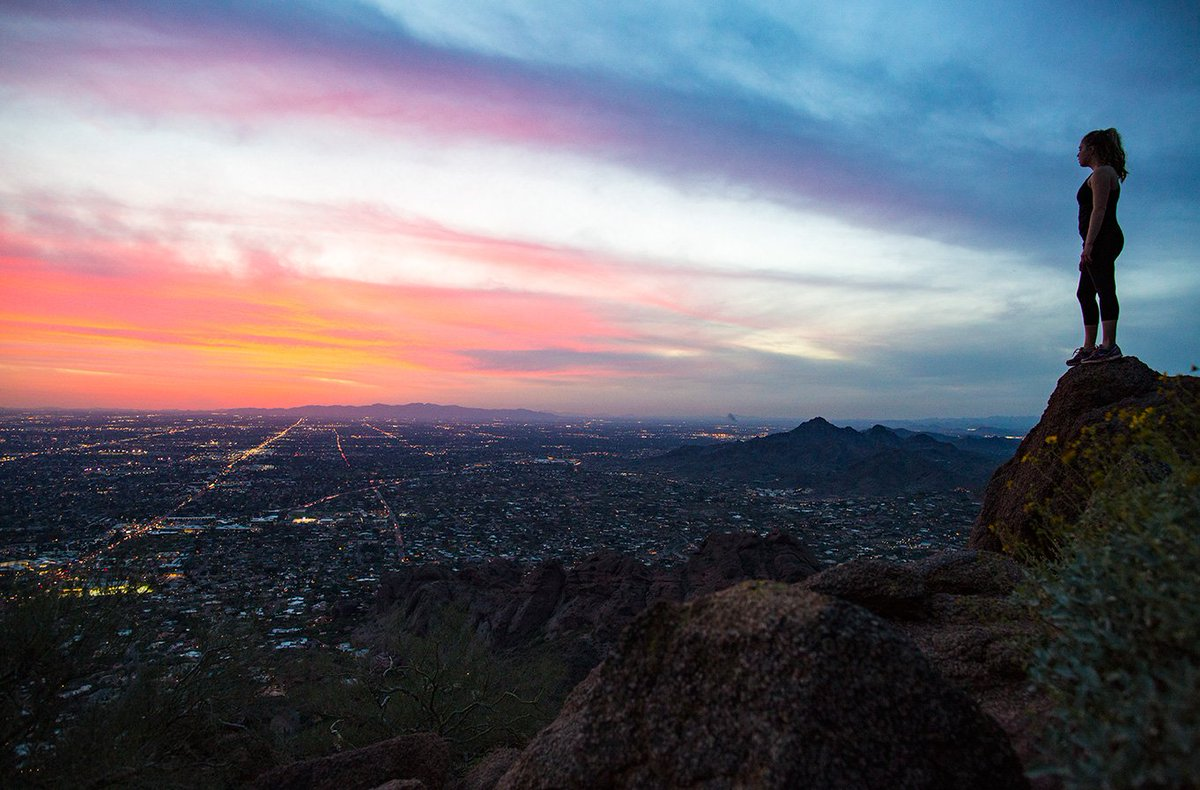 If you're looking for the best view in town, start here on our blog of scenic spots