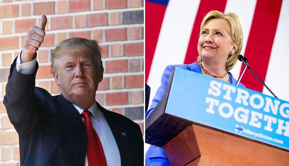 Poll: Trump Gaining on Clinton in Pa. Ahead of First PresidentialDebate