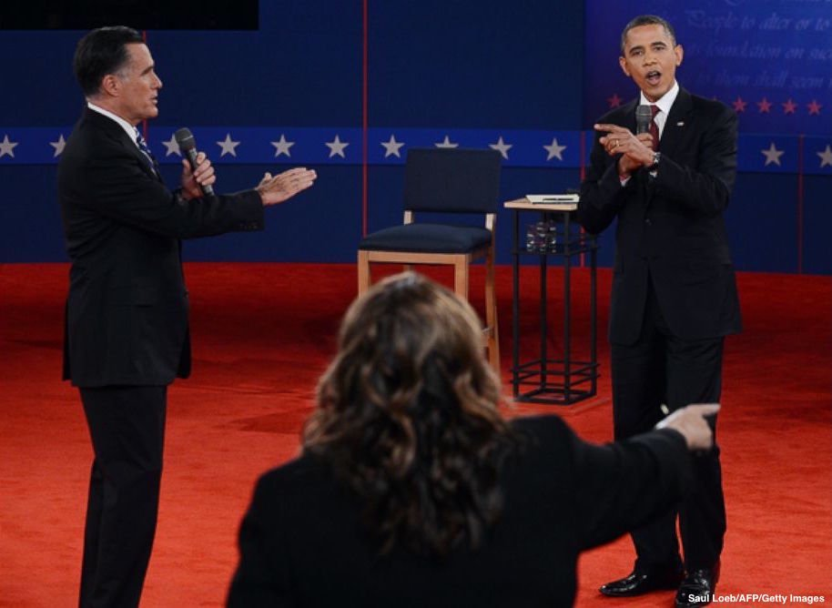 To fact-check or not: Campaigns disagree on the role of the debates moderator.
