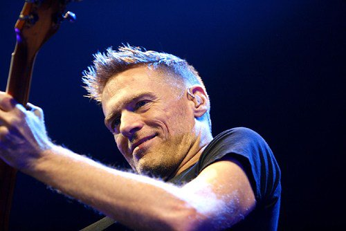 @bryanadams 'Get Up Tour' to Play Brandon's Westman Place bdnmb