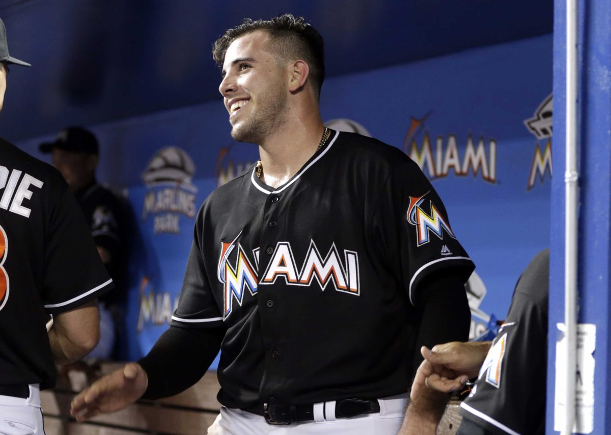Marlins players to all wear No. 16 in honor of Jose Fernandez